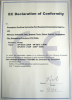 POOLKING Certificate