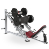 Lifefitness Gym Machine / Linear Leg Press(SF09)
