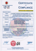 CE certificate of round can making line