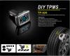TPMS Manufacture solar tire pressure monitoringsystem