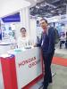 HongAn at CommunicAsia,Singapore,2017
