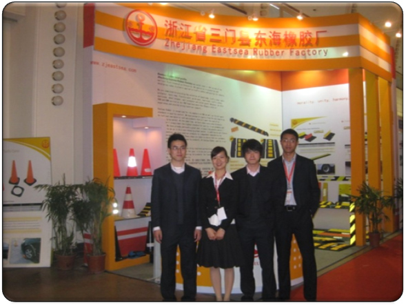 ShangHai Intertraffic 2009