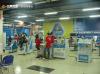 Dashun machinery in Shenyang exhibition