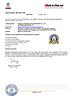Factory Report of Bureau Veritas