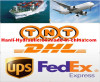 International transportation is more advantageous good for our business