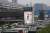 Canton Fair in Guangzhou city