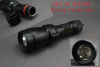 80 Meters Diving Depth, Q27B/Q5WC Diving Flashlight Item #S241