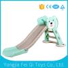 Foldable Playground Slide For Children Playground Slide Kids Plastic Hdpe Slide