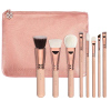 Hot Sale Recommendation - 8pcs face eye makeup brush set