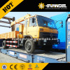 Indonesia - 1 Unit XCMG Truck-Mounted Crane XZJ5160JSQD