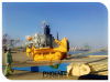 Shantui Bulldozers to Ghana