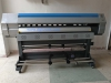 1.8m Inkjet Eco Solvent Printer for Banner, Poster, Flex film,