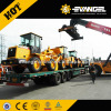 Argentina - 15 Units XCMG Mini Wheel Loaders LW188
