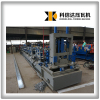KXD cz purlin roll forming machine