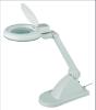 90mm LED Desktop Magnifier Lamp