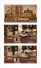 Stock Bedroom Furniture for Sales Promotion
