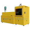 on Chinaplas 2015, ZQ Exhibits:High-Speed Plastic Cap Compression Moulding Machine.