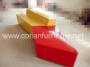 Design corian furniture