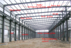 Steel structure warehouse/workshop/shed element