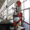 2.5M CNC Vertical Lathe