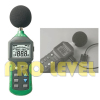 Temperature and Humidity Digital Sound Level Meter(MS6702)