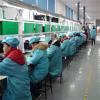 Standardized production workshop