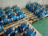 pressure test for hydraulic control valve