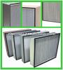 Industry deep pleat hepa air filter