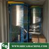 plastic mixer loading pic