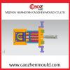 U bend pipe fitting design from Taizhou Huangyan Caozhen Mould Co.,ltd