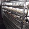 Aging testing facility for water pump digital pressure controller (SKP-20)