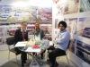 2014 IEE Expo in Mumbai India