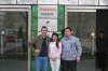 Bulgaria Customer Visited our factory in 2014!