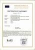 A4N0061 digital clock ACTION certificate