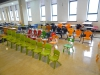 Factory of School Furnitures