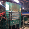 HDF Door Skin Machine