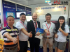 The 2nd China Intelligent Equipment Industry Exposition