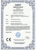 CE Certificate of ONTIME