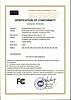 FCC of Laser