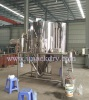 urea-formaldehyde resin spray drying experiment