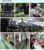 Our printing ,sewing and lanyard factory