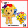 Custom Made Plush Toy Gift for ICBC Bank