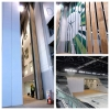 16.54m High Partition Wall For National Gymnastic Arena,Baku,Azerbaijan