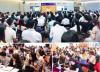 Attending International Marketing Training on June 14th