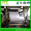 lamination with polyester