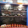 Hand tools & Hydraulic Jack