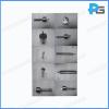 The plug and socket gauges list for UL498