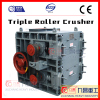 Our Triple Roller Crusher