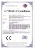 CE certificate -2