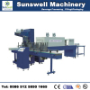 SSW-150A Full Automatic Shrink Wrapping Machine Without Tray
